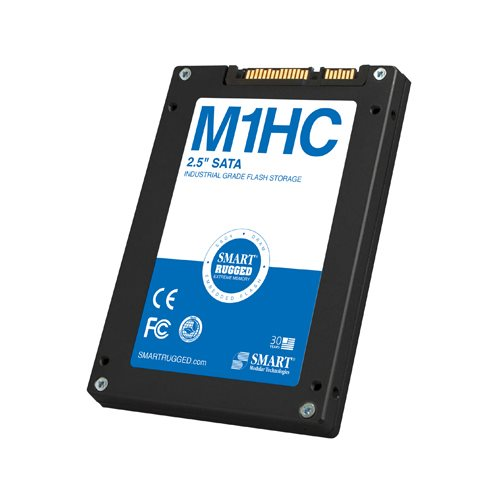 """M1HC 2.5"""" SATA SSD"""
