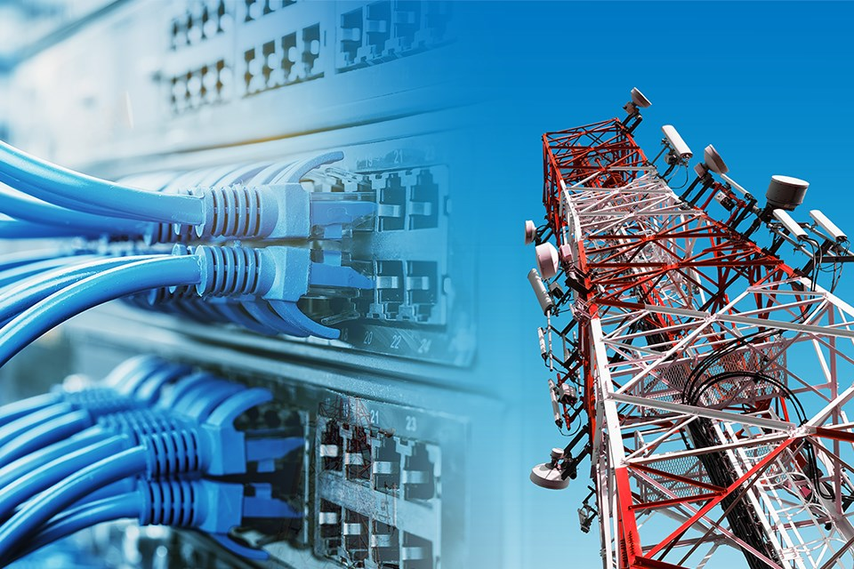 Networking/Telecom