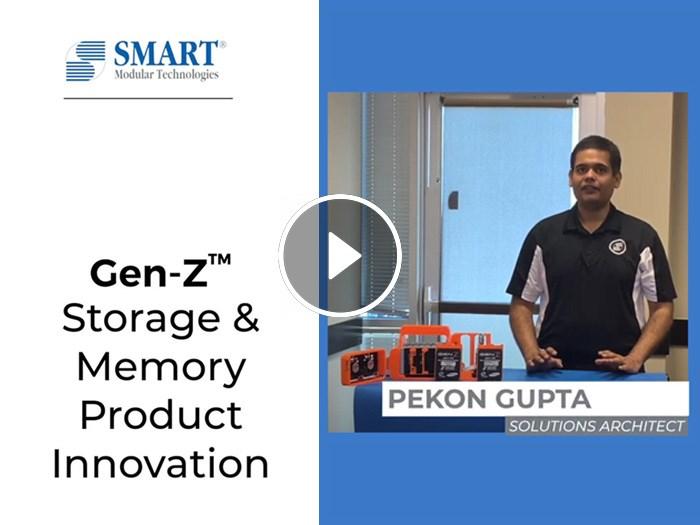 Gen-Z micro kit part 2