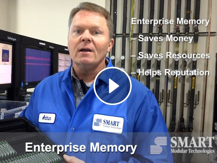What Is Enterprise Memory?