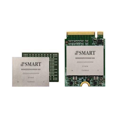 SMART_BGAP520_PCIe_NVMe_Series