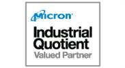 Micron IQ Patner