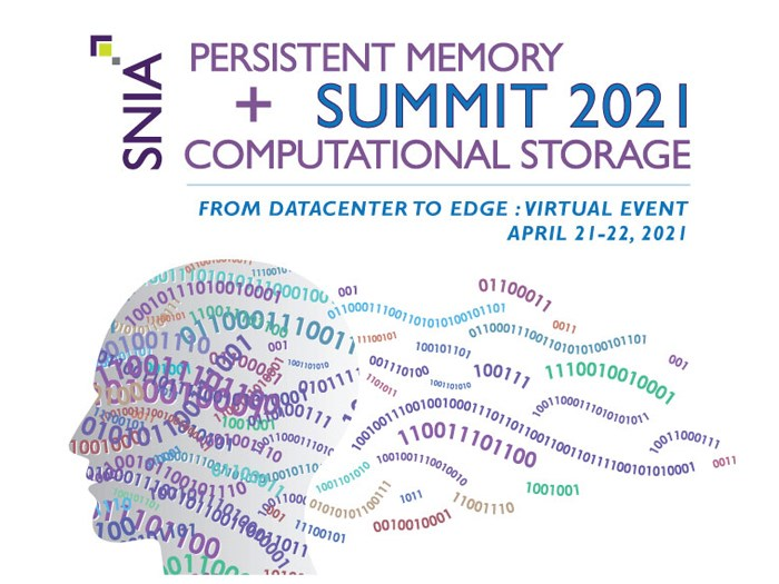 Embedded SNIA Persistent Memory + Computational Storage Summit