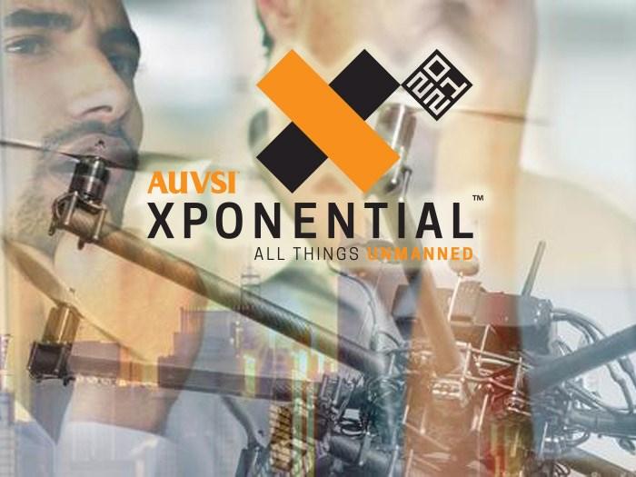 AUVSI Xponential image