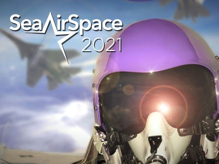 Sea Air Space 2021