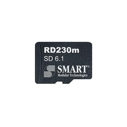 RD230m SE   SD 6.1   microSD Card