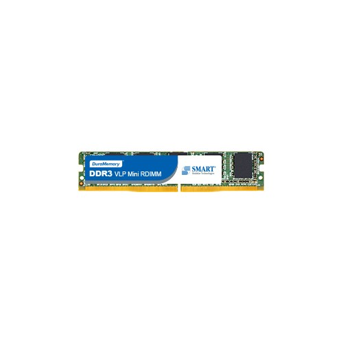 DDR3 VLP Mini RDIMM