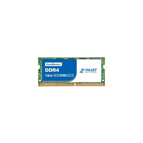 DDR4 Value SODIMM ECC