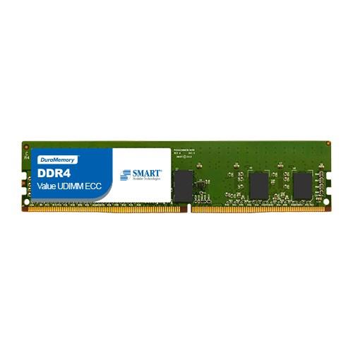 DDR4 Value UDIMM ECC
