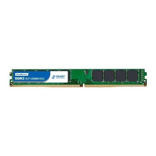 DDR3 VLP UDIMM ECC