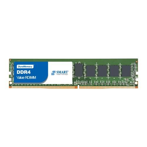 DDR4 Value RDIMM