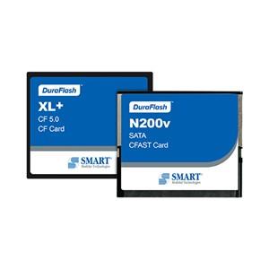CFast & CF Cards