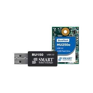 eUSB & USB Flash Drives