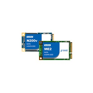 mSATA SSDs