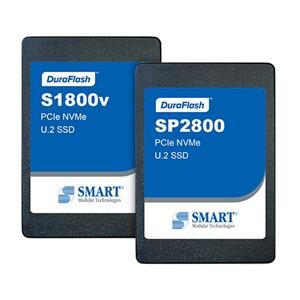 U.2 SSDs