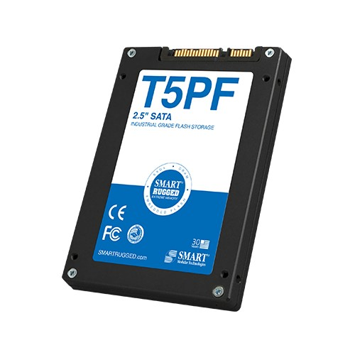 """T5PF 2.5"""" SATA SSD"""