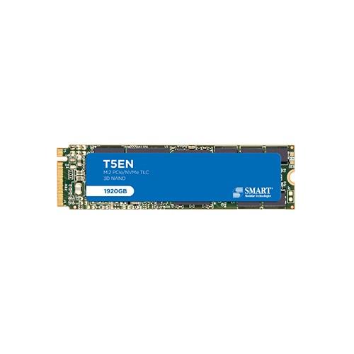 T5EN pSLC M.2 2280 PCIe NVMe SSD