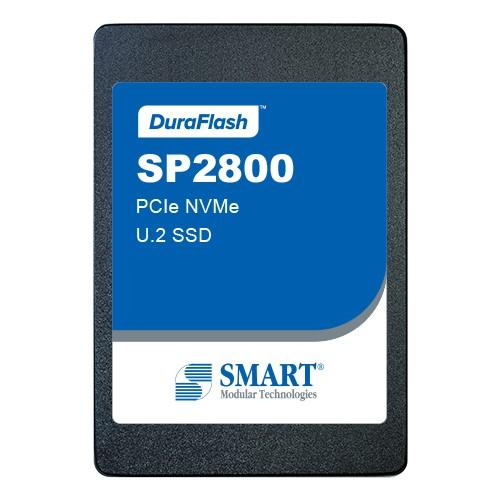 SMART_SP2800_SE_PCIe_NVMe_U2_SSD