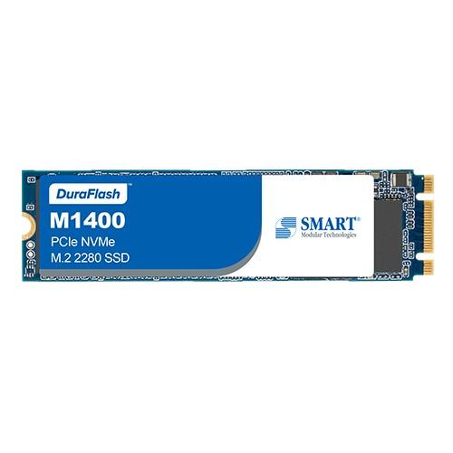 M1400 | PCIe NVMe | M.2 2280 SSD