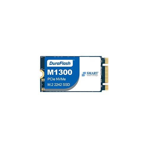 M1300 | PCIe NVMe | M.2 2242 SSD